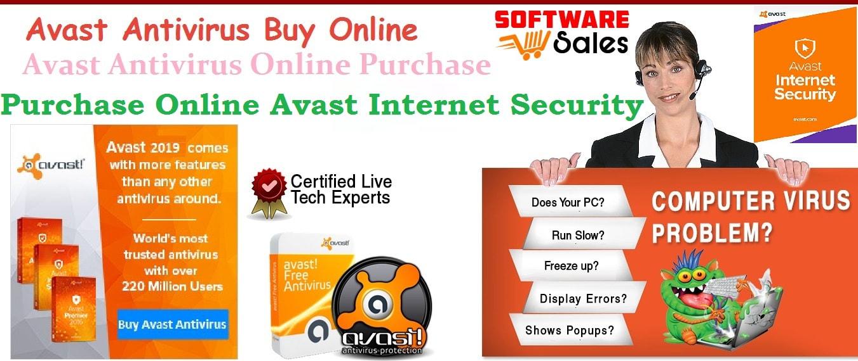 Avast Antivirus Buy - Blog
